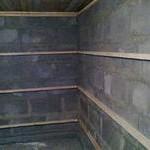 Чем утеплить стены дома из пеноблоков?