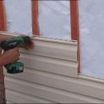 чем утеплить деревянный дом обшитый сайдингом?