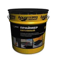 Праймер AquaMast  битумный подробнее