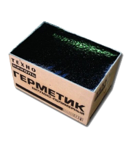 Герметик битумно-полимерный  ТЕХНОНИКОЛЬ №42 БП-Г25  подробнее