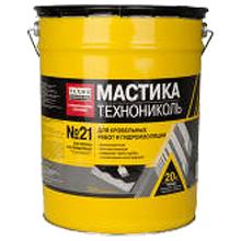 Битумная мастика для гидроизоляции фундамента цена технониколь мастика битумная горячая с доставкой